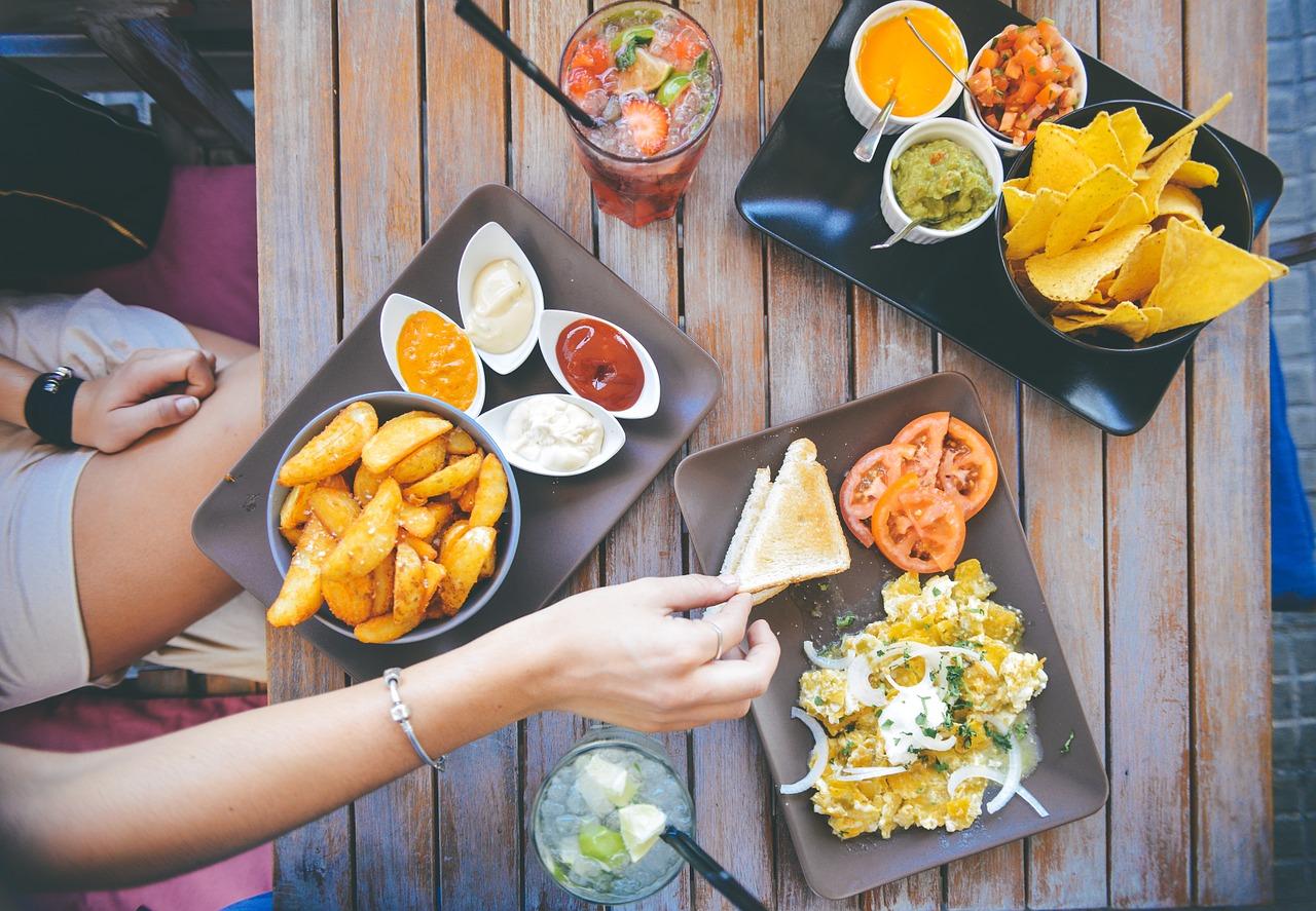 le diététicien permet de vous exprimer au travers de votre alimentation adaptée à vos maladies