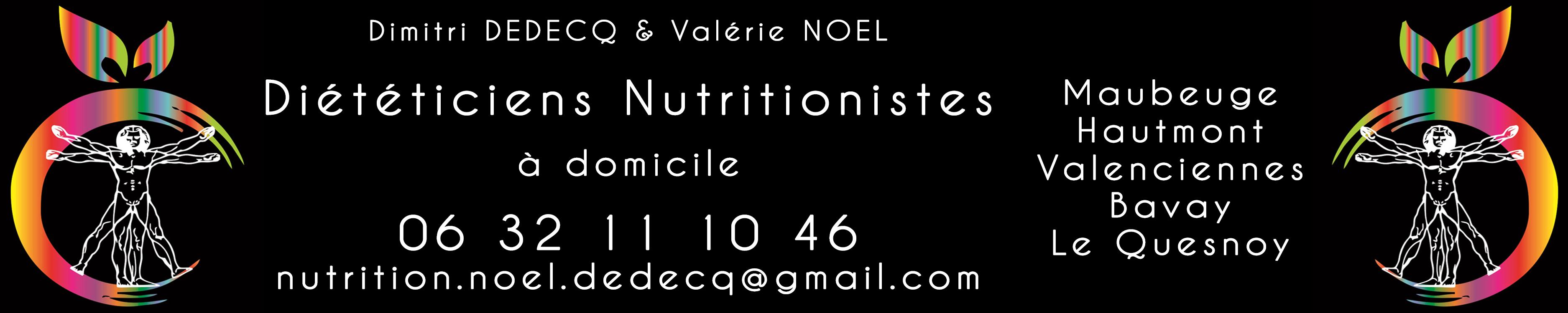 Diététicien Nutritionniste Maubeuge